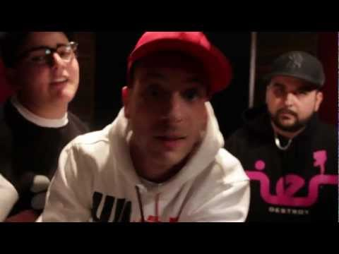 Rocco Hunt Feat Clementino - O' Mar 'e O' Sole (prod.Fabio Musta) [Official Video]