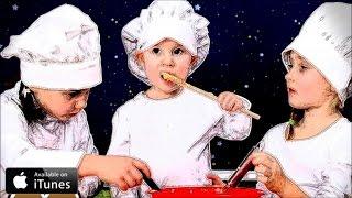 In Der Weihnachtsbäckerei - Weihnachtslieder Für Kinder