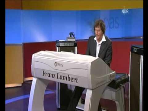 Franz Lambert - good time boogie