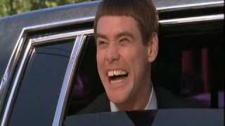 Dumb&dumber Jim Carrey,Funny