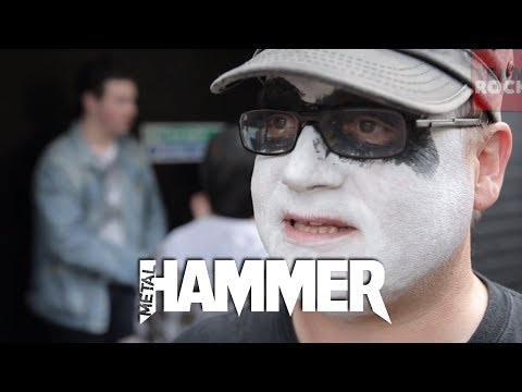 Babymetal: View From The Queue | Metal Hammer