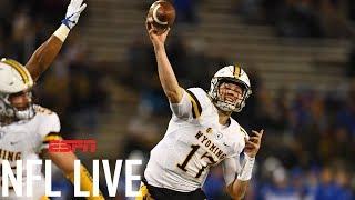 Is Josh Allen the next Dan Marino? | NFL Live | ESPN