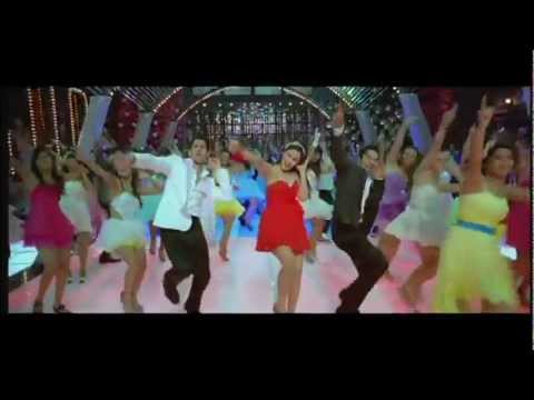 student of the year its the time to disco song vm