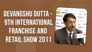 Devangshu Dutta - 9th International