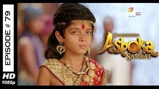 Chakravartin Ashoka Samrat - 21st May 2015 - चक्रवतीन अशोक सम्राट - Full Episode (HD)