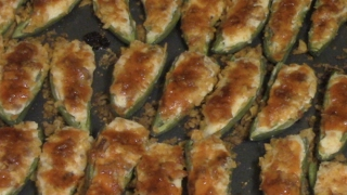 World's Best Jalapeño Poppers