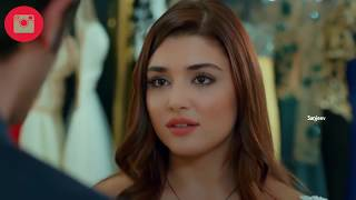 Sad song Mera Dil Bhi Kitna Pagal Hai Ft Hayat ❤ Murat  with lyrics