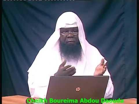 Boureima Daouda-L'instabilité De L'Homme 06/10