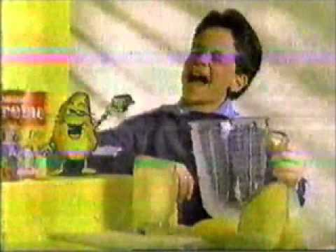 Comerciales Mexicanos- Cerelac 1988 video