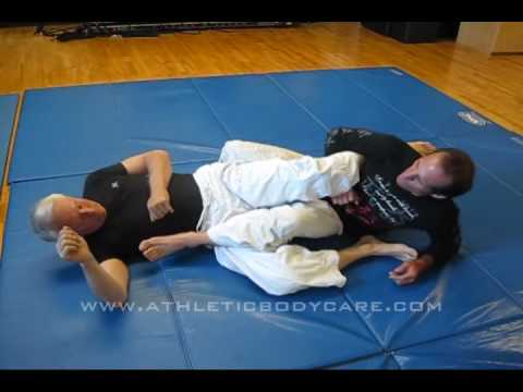 Sophisticated Basics: Leg Lock by Scott Marker Image 1