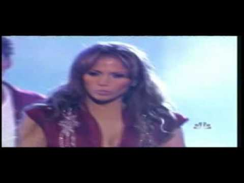 Jlo - Love Don't Cost A Thing To Puerto Rico video