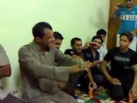 هوسات الشاعر الكبير عدي الكعبي - هوسات عراقية