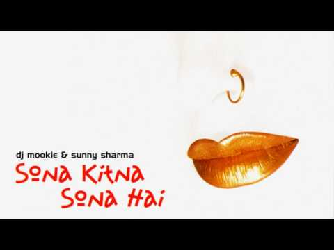 Dj Mookie & Sunny - Dil Mera Churane Laga [sona Kitna Sona Hai] video