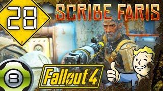 Fallout 4 FR - Ep.28 - Sur les traces du scribe Faris