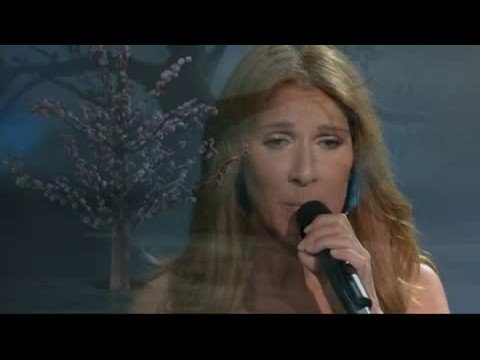 Celine Dion - If I Could
