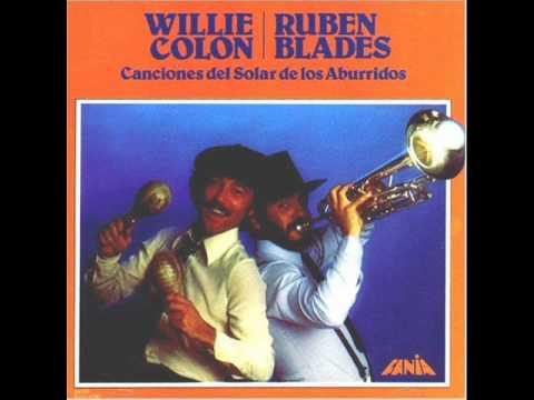 Rub�n Blades - Ruben Blades - Y deja