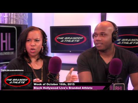 Lamar Odom Found Unconscious, WNBA Championship & More Sports News | BHL's Branded Athlete