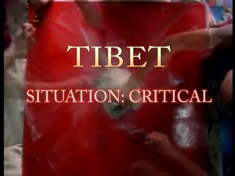Tibet Situation : Critical - Full Documentary. Tibet Documentary by Jason Lansdell