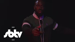 Ghetts | The Intent [Live Exclusive]: SBTV (4K)