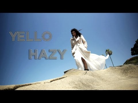 Yello Hazy Official Music Video by Indie Music Artist Kiravell