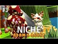 Download Curiosities of a New Island! | Niche Let's Play • Adam's Quest - Episode 3 in Mp3, Mp4 and 3GP