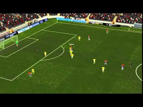 Brazil 0-1 Serbia - Match Highlights