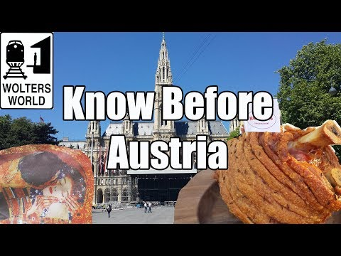 Austria vs America: What You Should Know Before You Visit Austria