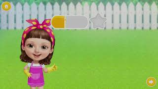Best Games for Kids   Sweet Baby Girl Cleanup 5