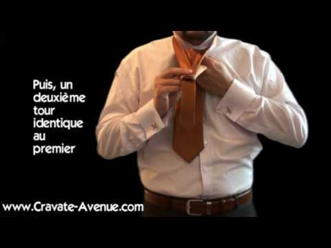 youtube noeud de cravate double reponses utiles. Black Bedroom Furniture Sets. Home Design Ideas