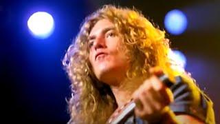 Watch Led Zeppelin The Ocean video