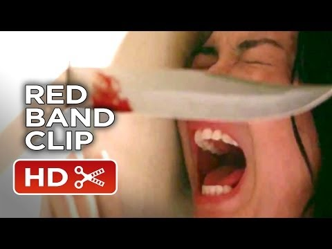 Macabre Red Band Clip - Bedroom (2013) - Indonesian Horror Movie Hd video