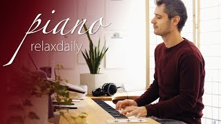 Calm Piano Music - soothing, peaceful, positive relaxing music [#1817]