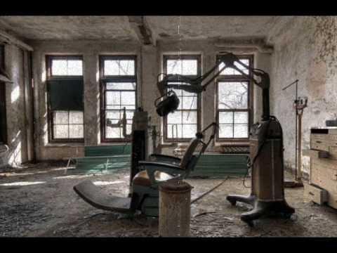 edificios abandonados 2 (abandonded buildings)