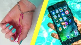 Simple LIFE HACKS & DIYS That Will Change Your Life!!