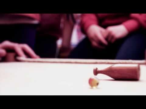 Bufar i tirar ampolles (El joc artesà de l'Anoia) thumbnail