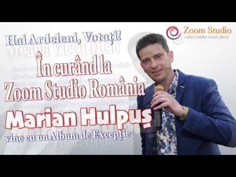 Steaua Vietii Mele - Marian Hulpus, Hit-ul Anului 2016