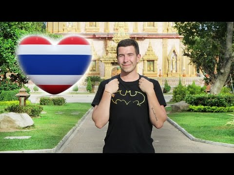 Вложки - Таиланд Phuket (Часть четвертая)