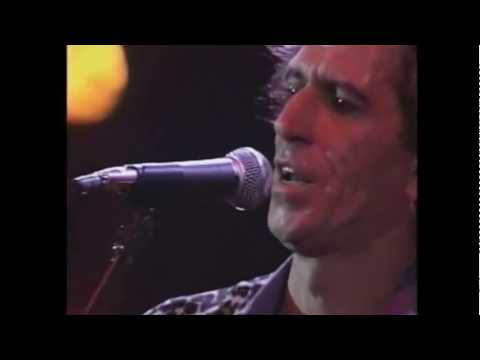 Keith Richards / Gimme Shelter (Live 1993)