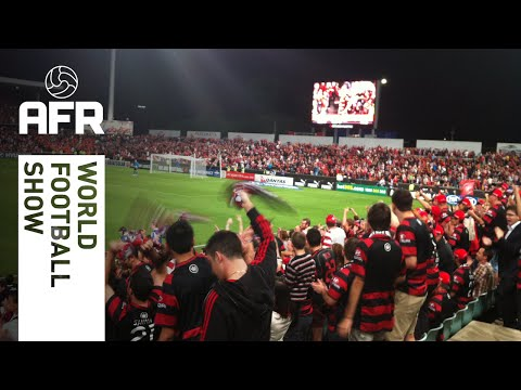 Western Sydney Wanderers Win Asian Champions League Final — Lucky Or Legends?