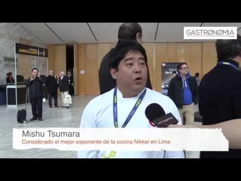 La Cocina Nikkei