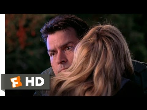 Scary Movie 3 (4/11) Movie CLIP - No Sex (2003) HD