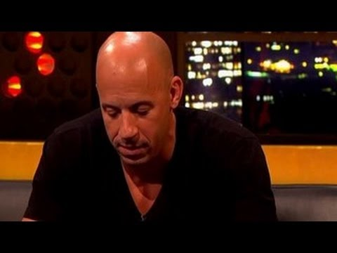 Vin Diesel's Shocking Tweet About Paul Walker's Death