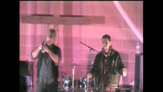 regalo DE DIOS  ami esposa polo el rapero concierto reconocimiento ala musica catolica