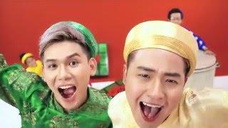 MV XUÂN SUM VẦY - Đại Nhân-Thanh Duy & Ku Tin, Kim Ngọc, Lam Anh, Thiên Tùng(Biệt đội vui nhộn)