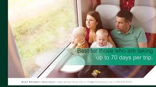 Trekker Multi Travel Insurance - 2 of 6