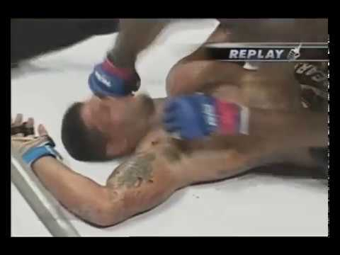 Top 10 Pride FC Knockouts