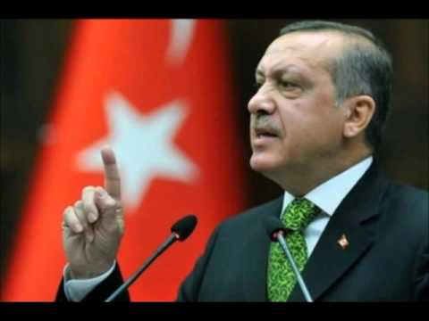 Erdogan Becoming The Next Turkish President?