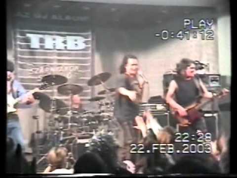 Tunyogi Rock Band - Ha újra Kezdeném