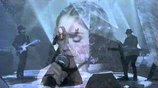 Madonna Video - Madonna - Drowned World / Substitute For Love - TF1 1998