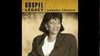 Watch Sandra Crouch Completely Yes video